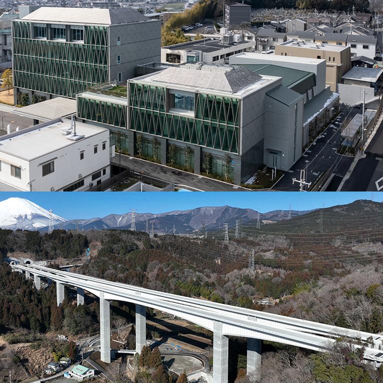 Sumitomo Mitsui Construction Co , Ltd