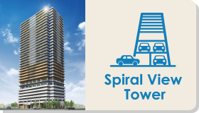 Spiral View Tower