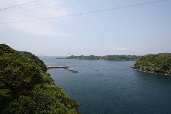 10 外津橋   九州   橋ガール   ...