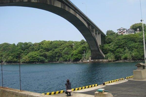 九州   橋ガール   三井住友建設