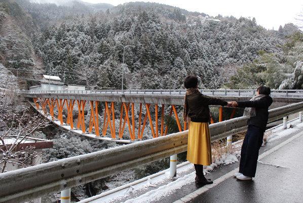 橋ガール | 三井住友建設