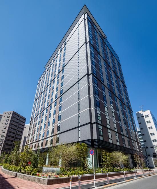 五反田 三井 ガーデン ホテル